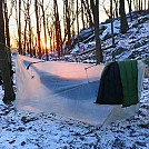 wp cave backlight quilt sunrise small