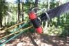 Suspension With Tarp by skistrees in Homemade gear