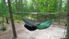 Mld Cuben Hex Tarp & Wbbb 1.1 Dbl by Distortedaxis in Hammocks