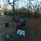 Oklahoma spring rendezvous by Ol`wooly in Group Campouts