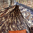 Hammock Gear, Economy Pillow by Ozarks Walkabout in Other Accessories not listed