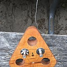 Surplus Tripod DIY Cap by Seabee in Homemade gear