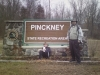 Pinckney Hang by wildcrafter in Group Campouts