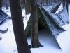 Eno Single @appalachian Trail, Pa by TrailKits in Hammocks