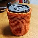 GSI Infinity mug inside Toaks 550