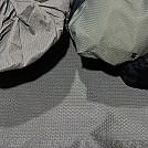 Fabric color comparison