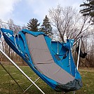 Draumr XL and Tensa4 by cmc4free in Hammocks