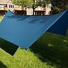 Dutchware Gear 12' Hex Tarp, Moroccan Blue