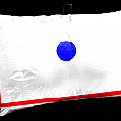 test pillow