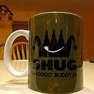 Whooo Buddy Mug