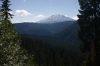 Mount St. Helens, August, 2010