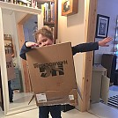 Box of fun by Haapasaari in Topside Insulation