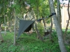 First Hang Test by RasmusB in Hammocks