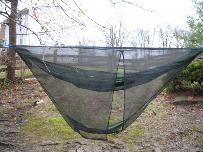 Medium image of diy hammock bug bivy  archive    hammock forums   hammocks and hammock camping   elevate your perspective
