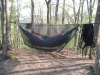 RRG Quilt and Bug Bivy Mark II by Coffee in Homemade gear