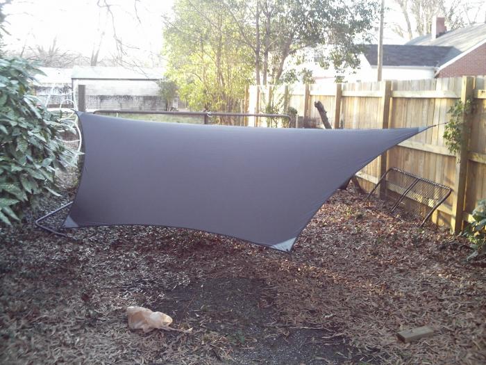 Black Cat Mark II - 8