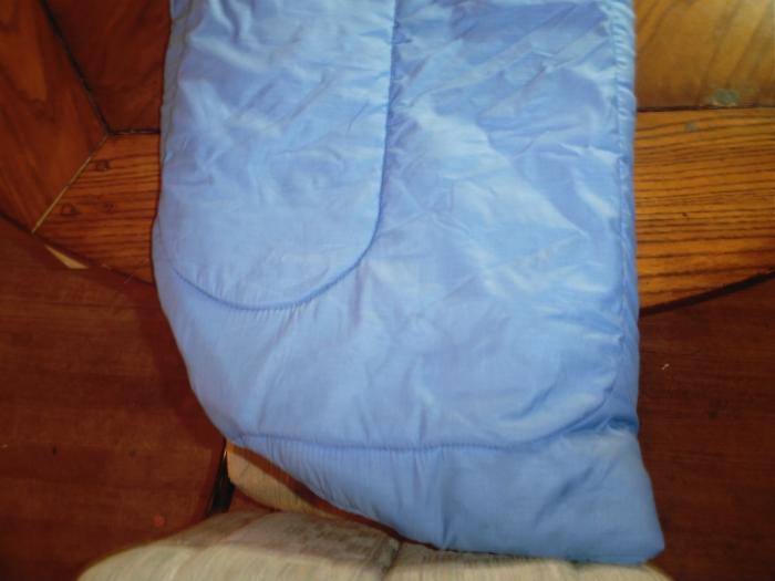 Sleeping bag quilt - 2