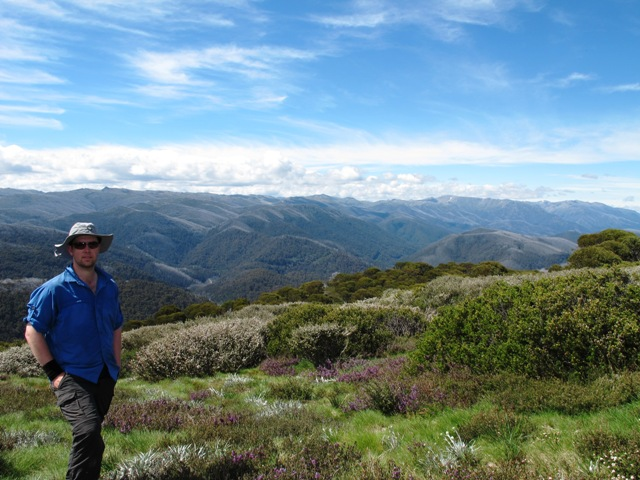 Mt Kosciusko 2010