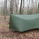 2019.03.03e wb superfly in half porch mode panel pull poles by Sleepy Sasquatch in Tarps