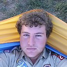 Hammocks at Philmont Scout Ranch