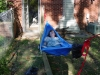 dixicritter's hammock by dixicritter in Homemade gear
