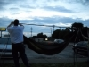 Hammock Stand Setup At Fletchers by HikerRanky in Homemade gear