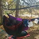 Double Dutch setup by AnarchyAelle in Hammocks