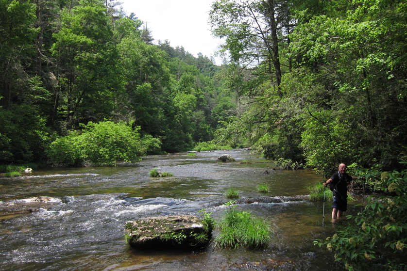 Ga- Chattooga River Hang June 7-9