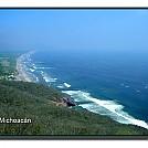 michoacan coastline by Barry Brumfield in Hammock Landscapes