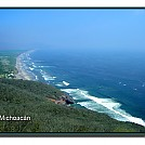 michoacan coastline