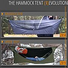The hammock tent revolution by Solo Hiker in Hammocks