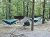 Hanging At Sugar Bay, Land Between The Lakes by Manach in Hammocks