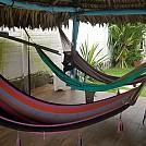 Hammocks in El Salvador