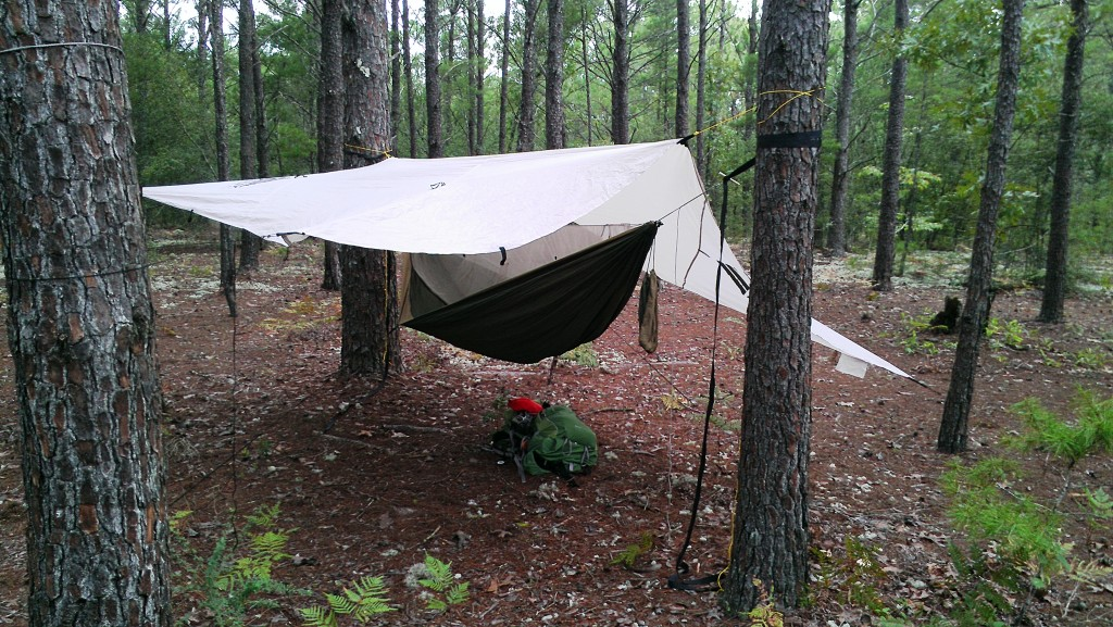 Alaqua Campsite