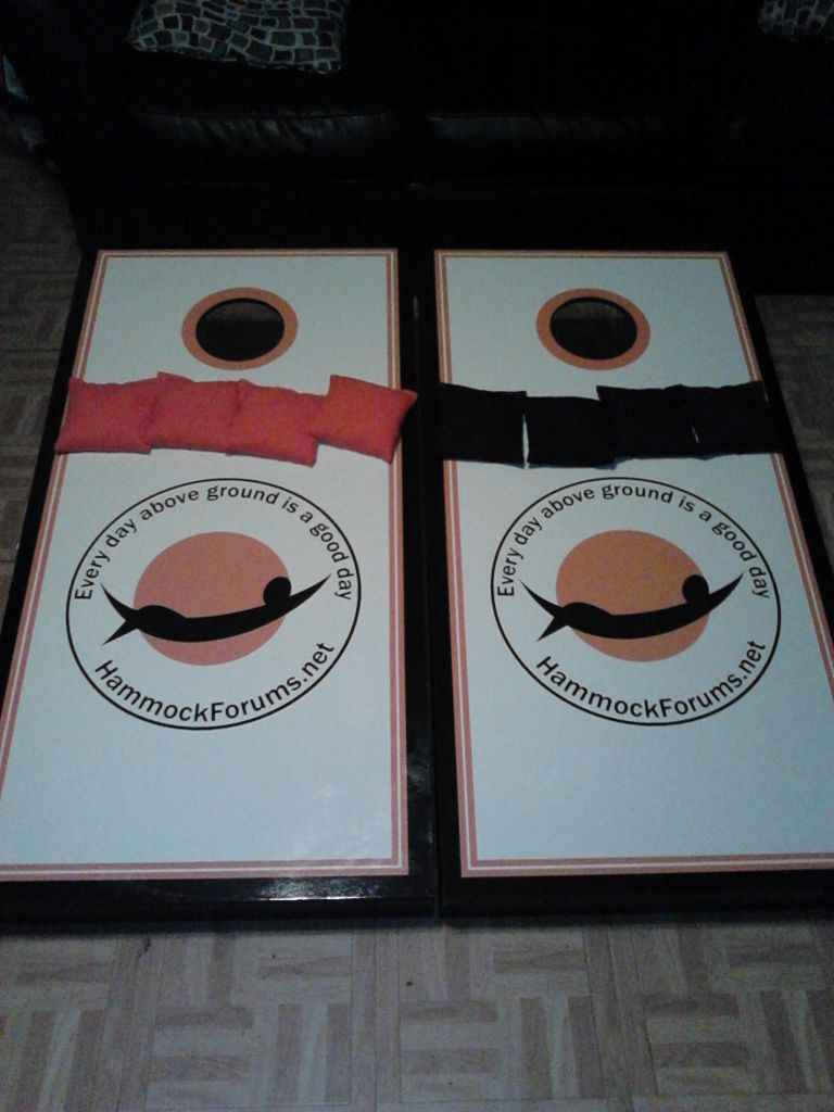 Hf Cornhole Boards