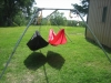2 Hammock Stand by harrell79cj5 in Homemade gear
