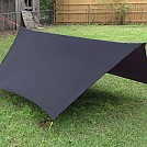 DIY Argon Dil Tarp by aboyd in Homemade gear