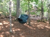 Hammock Camp sites
