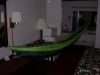 Hanging A Hammock In A Hotel Room by fin in Hammock Landscapes