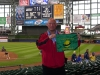Hf Flag At Miller Park by fin in Other Accessories not listed