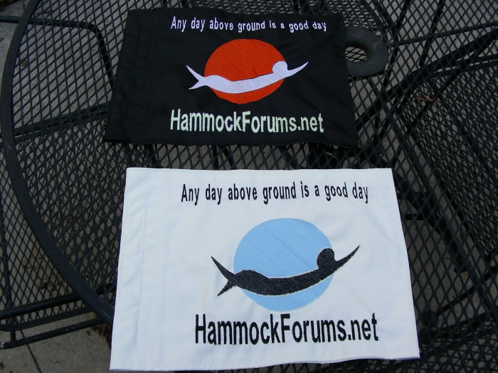 New Hf Flags