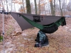 Shug's Rig..diy Hammock, Wb Winter Yeti, Diy 11'x6' Tarp by Shug in Hammock Landscapes