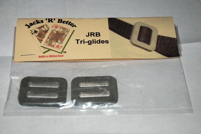 JRB Tri-Glildes