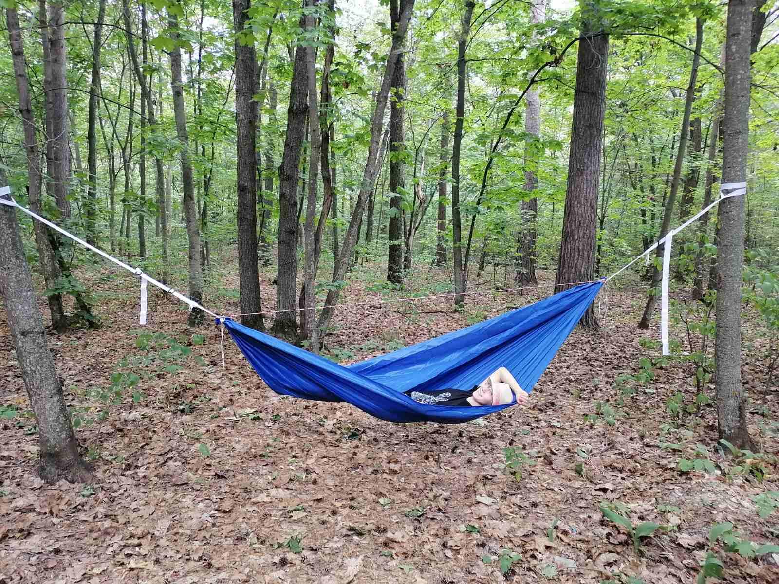 hammock test