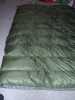 Hammock Quilt / Poncho by stoikurt in Images for homemade gear forums directions