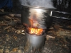 Diy Wood Stove