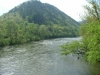 French Broad River, Hot Springs, Nc