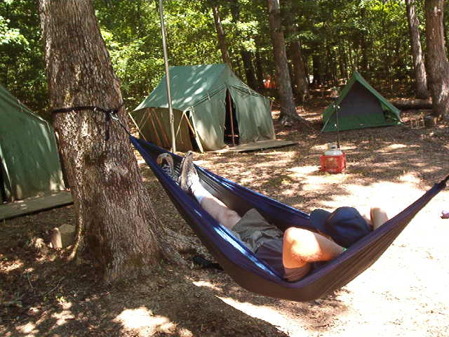 A Scoutmaster Work Is Never Done