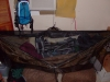Homemade Hammock by ticktock in Images for homemade gear forums directions