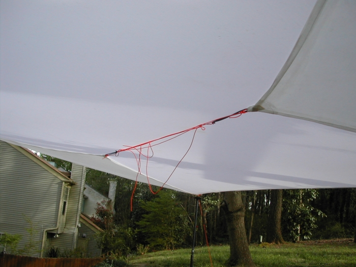 Speer Wintertarp